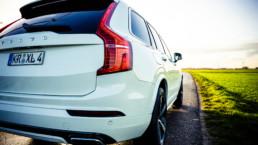 Volvo XC90 Blog Update Facelift