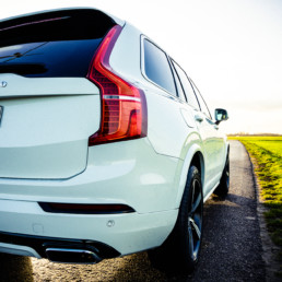 Volvo XC90 Blog Update Facelift