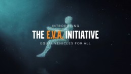 Volvo Projekt E.V.A. Unfallforschung