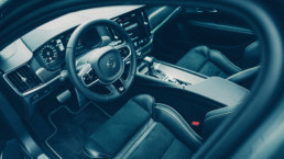Volvo V90 R-Design Interieur Volvo Blog