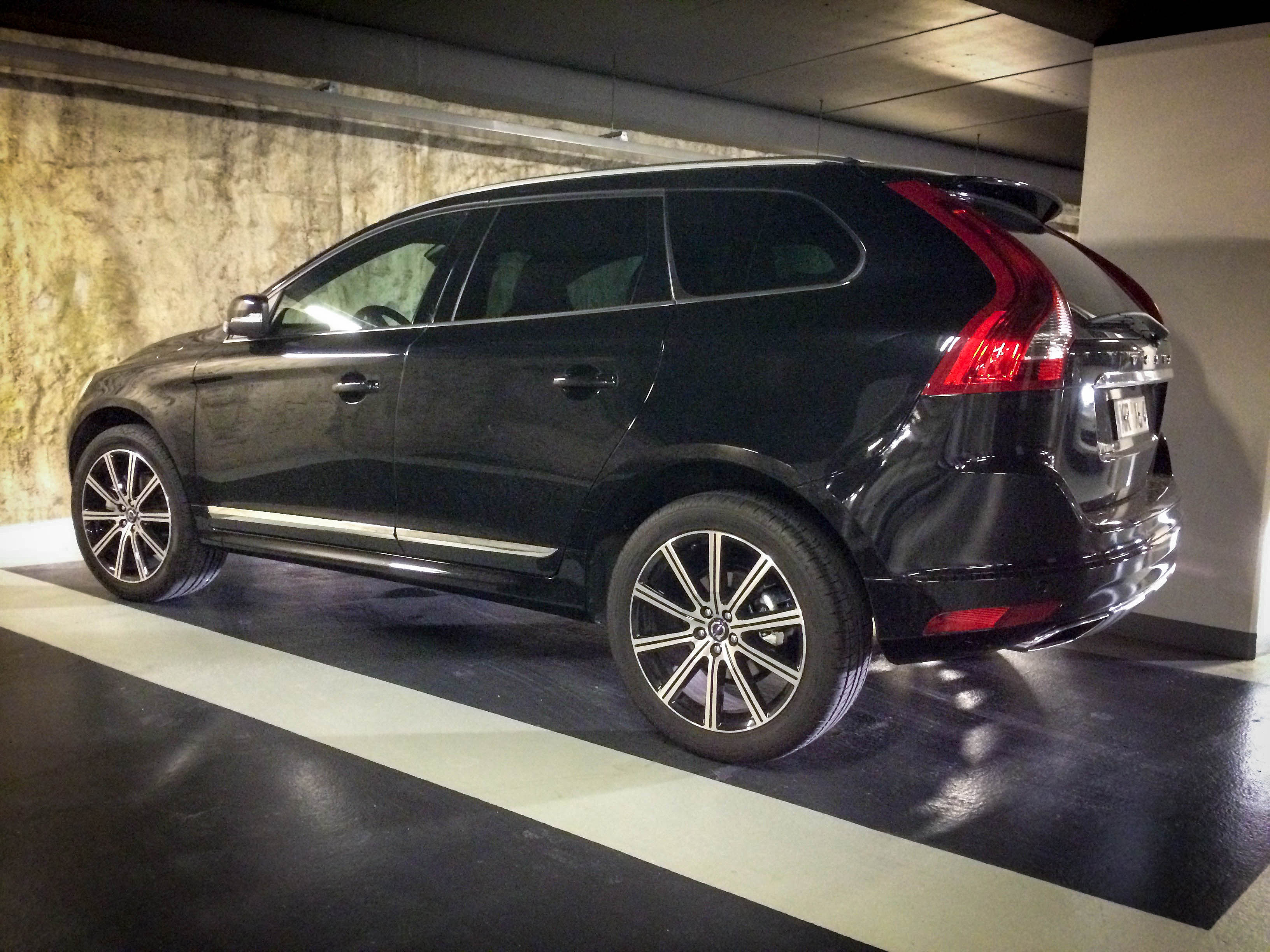 Volvo Blog V60 Xc60 Xc90 R-Design Polestar