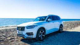 Volvo Blog XC90 Polestar Leistungssteigerung Tuning